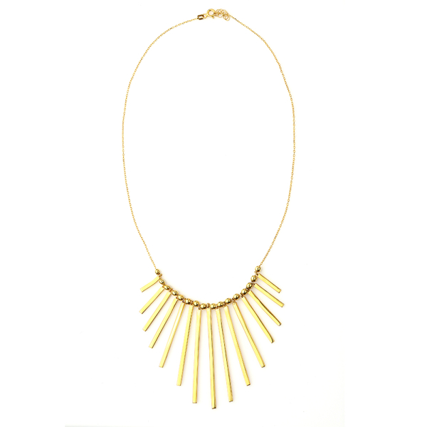 - BABYLON NECKLACE