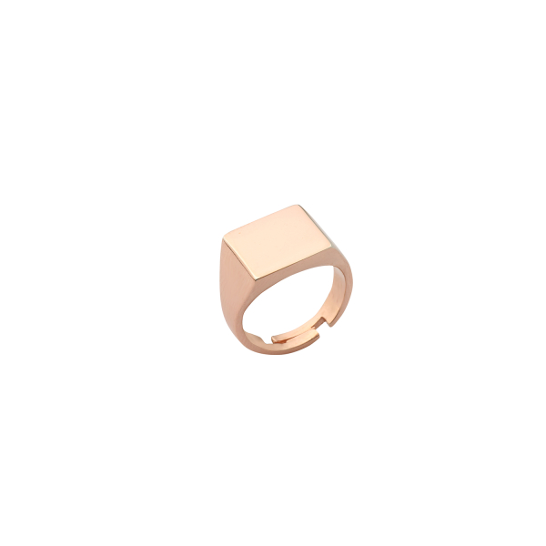 - CHEVALIER ROSE RING