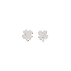 CLOVER EARRINGS - Thumbnail