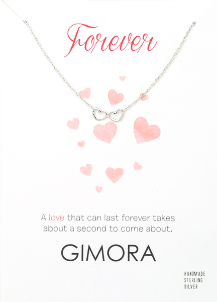 - FOREVER HEART NECKLACE (1)