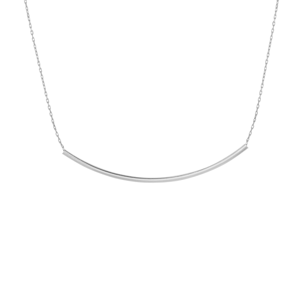 - LONG BALANCE NECKLACE