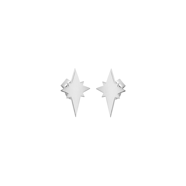 - TRUE NORTH EARRINGS