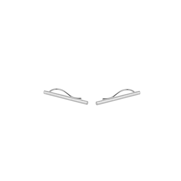 - SLIM BALANCE EARRINGS