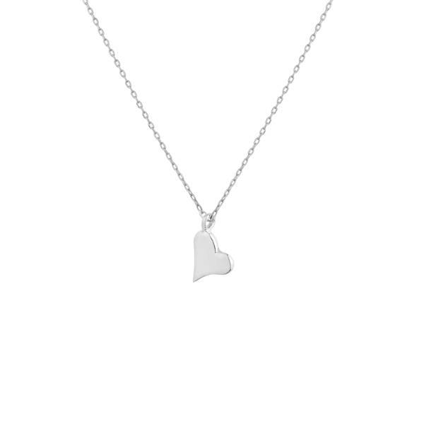 - PITTER PATTER NECKLACE