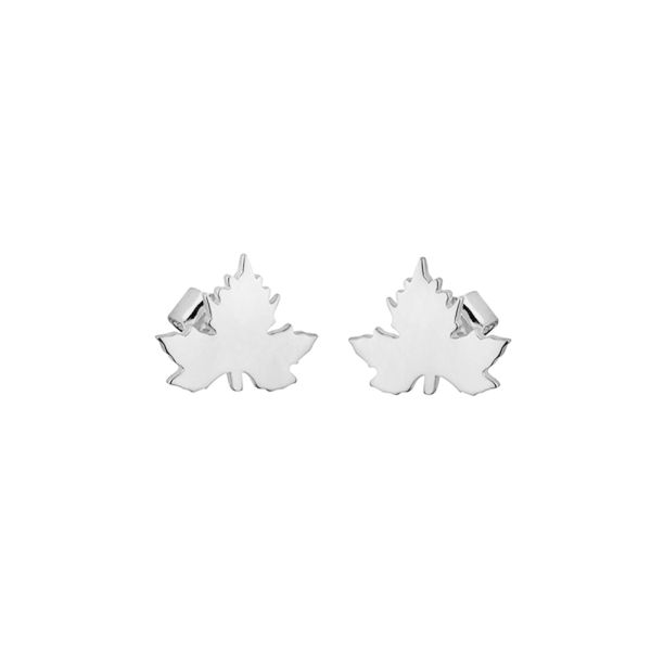 - PLANE TREE EARRINGS