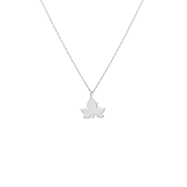 - PLANE TREE NECKLACE