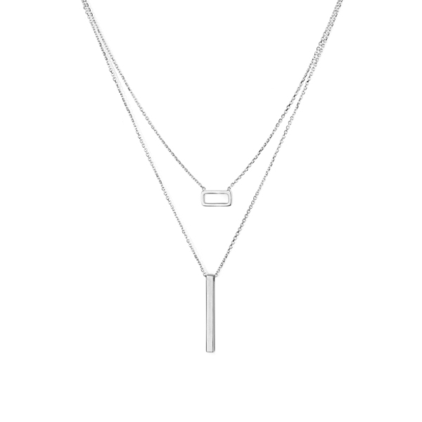 - VINCE NECKLACE
