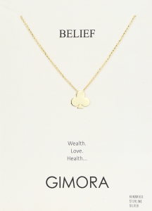 BELIEF NECKLACE - Thumbnail