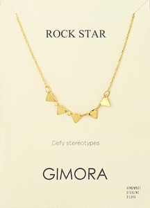 ROCKSTAR NECKLACE - Thumbnail