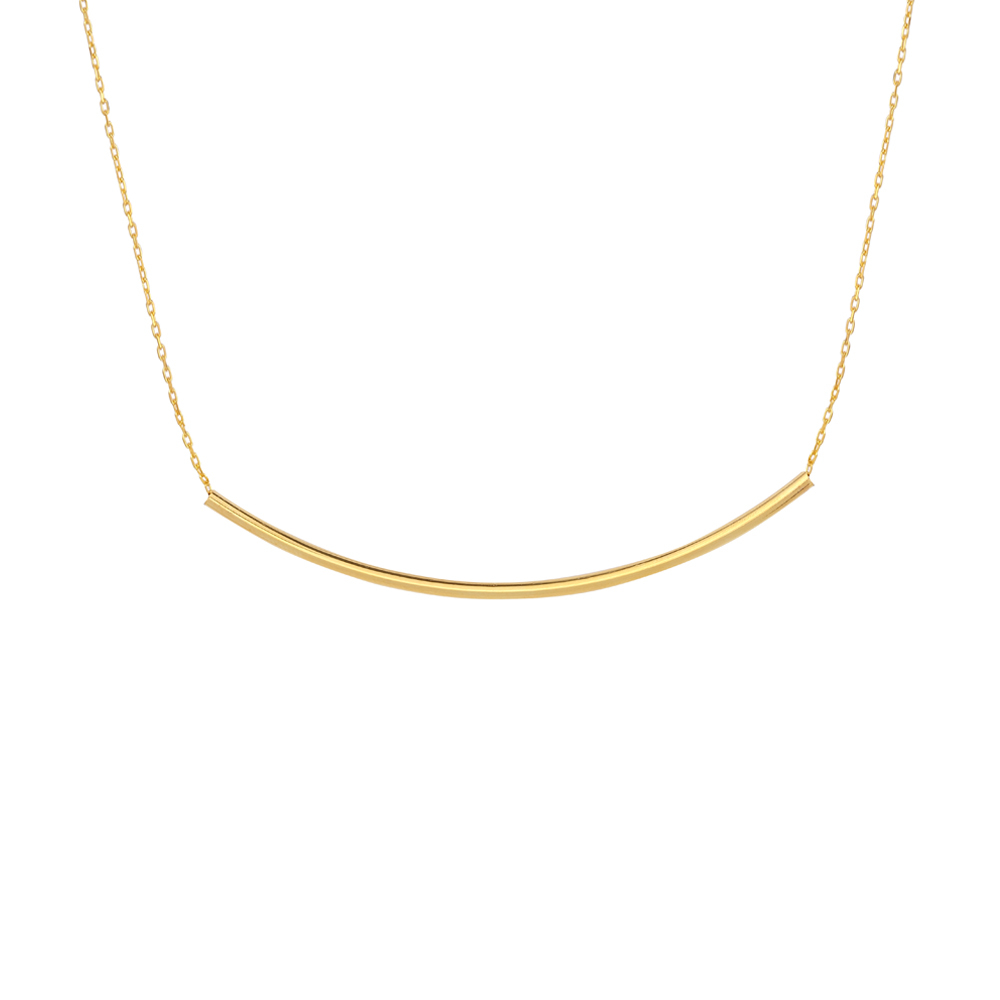 LONG BALANCE NECKLACE