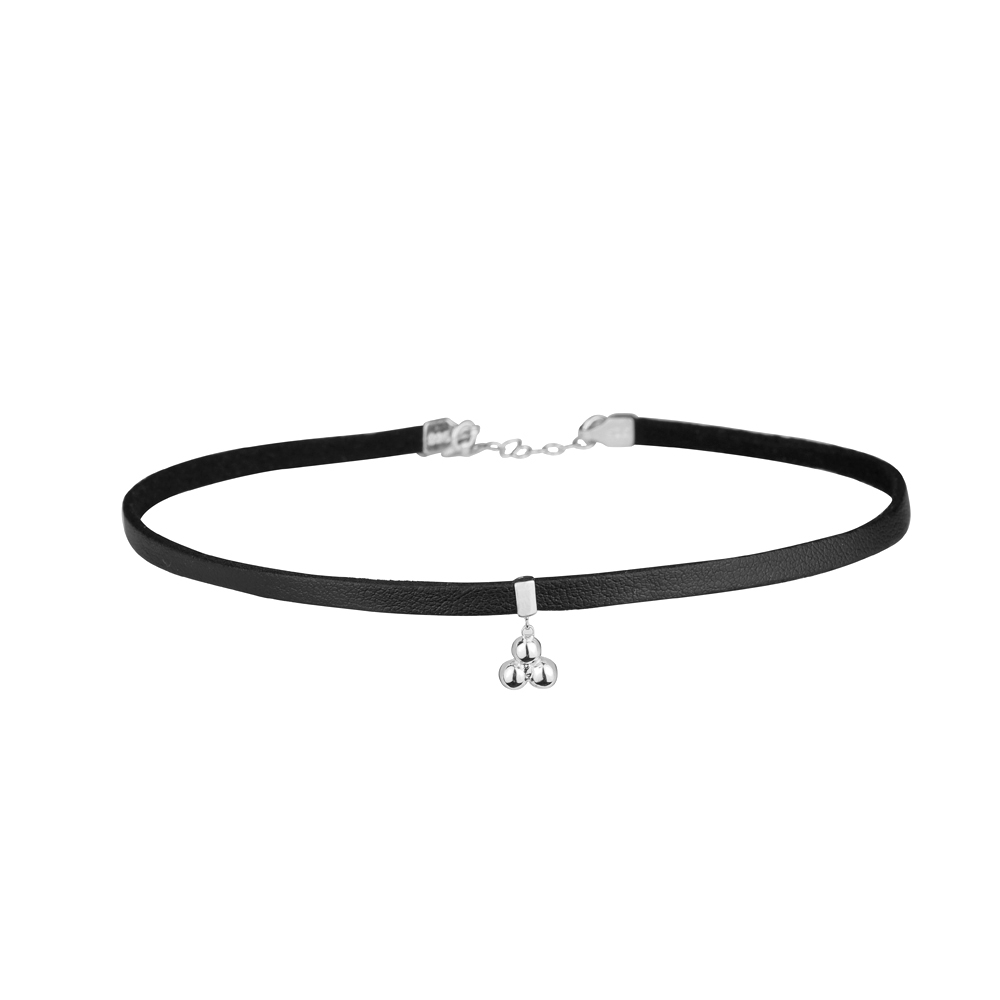 TRIPLE POINT CHOKER