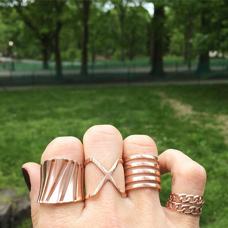 Rings Party