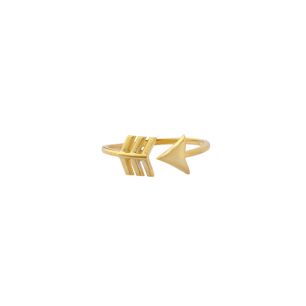 - ADVENTURE ARROW RING