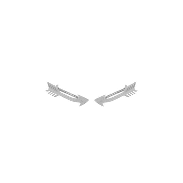 - ADVENTURE ARROW EAR CUFF EARRINGS