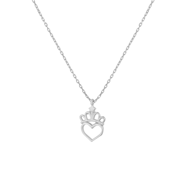 - CHILD AT HEART NECKLACE