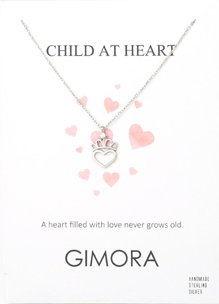 CHILD AT HEART KOLYE
