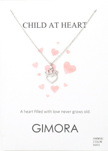 CHILD AT HEART KOLYE - Thumbnail