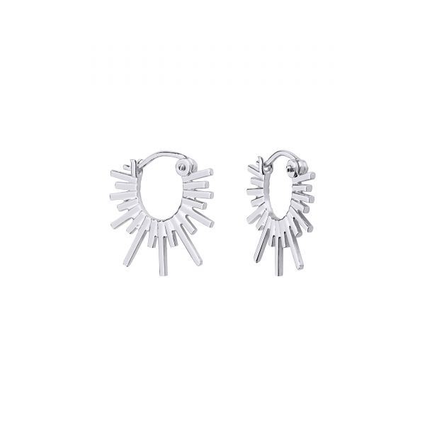 BEAUTIFUL SUN EARRINGS