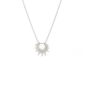 - BEAUTIFUL SUN NECKLACE