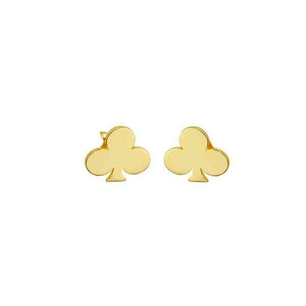 - BELIEF CLUB EARRINGS