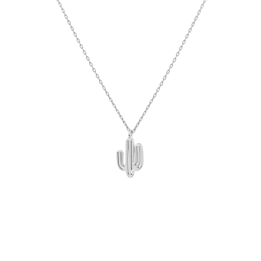 ENDURANCE CACTUS NECKLACE