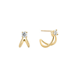 - CHLOE EARRINGS