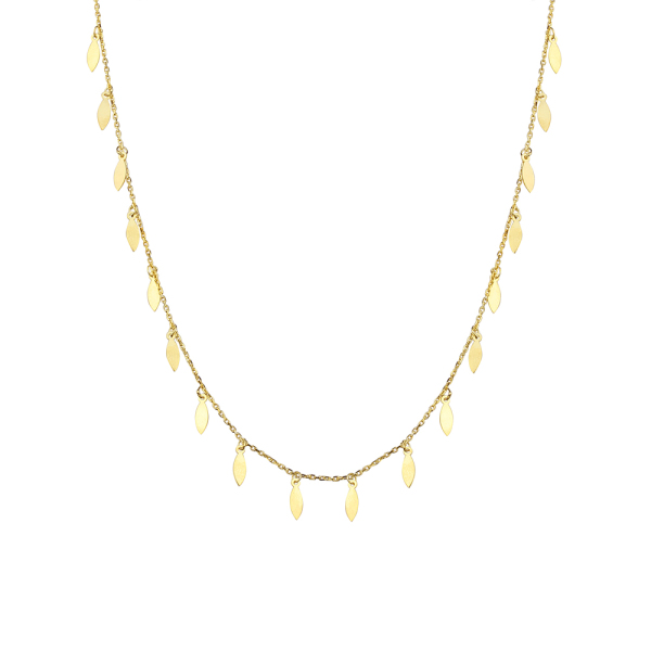 - CARIA NECKLACE