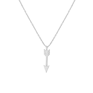 ADVENTURE ARROW NECKLACE - Thumbnail