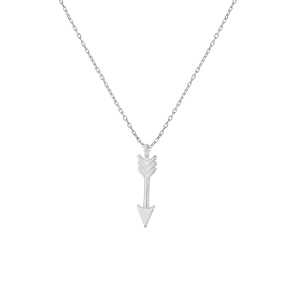 - ADVENTURE ARROW NECKLACE