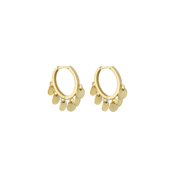 - GIRA EARRINGS
