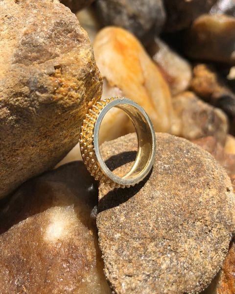 GRANULE RING - Thumbnail (2)
