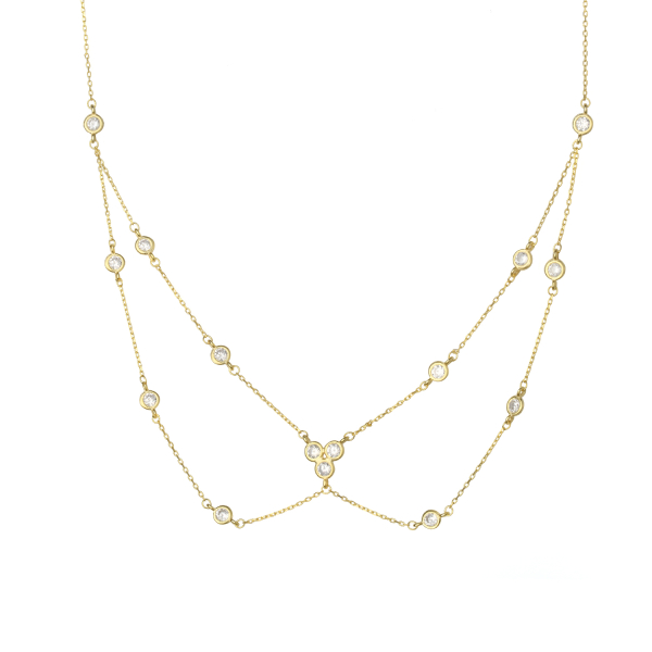 - HELEN NECKLACE