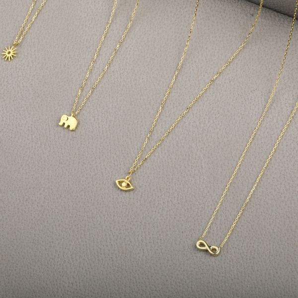 - INFINITY NECKLACE (1)