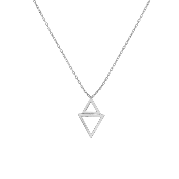 JOURNEY OF LOVE NECKLACE
