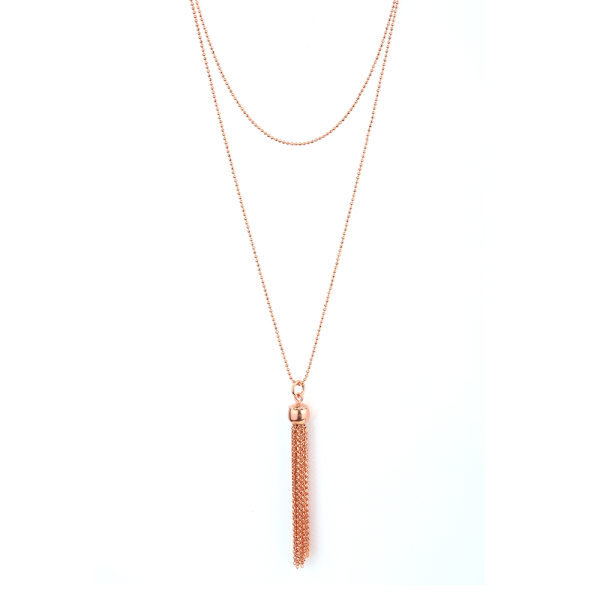 - LONG TASSEL NECKLACE (1)