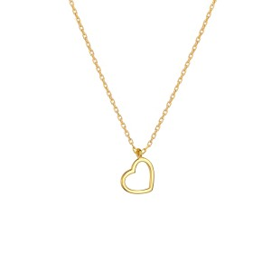 - LOVE NECKLACE