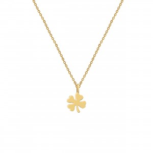 - LUCKY NECKLACE
