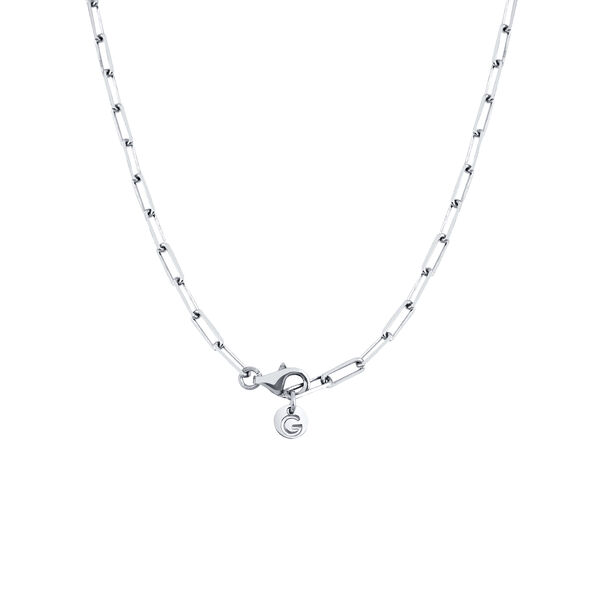 - MADISON LOCK NECKLACE (1)