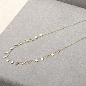 - MINA BAR DISC NECKLACE (1)