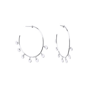 - MIDI MINA EARRINGS