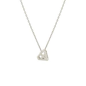 - MINI DIAMOND NECKLACE