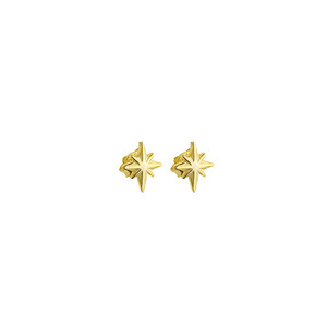 - MINORA NORTH STAR EARRINGS