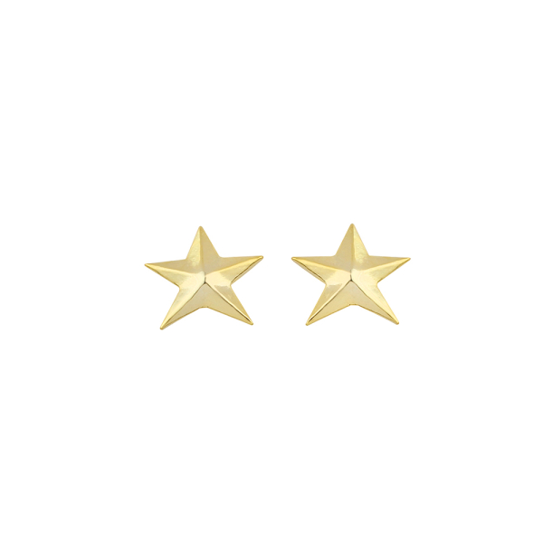 - NEV STAR GOLD KÜPE