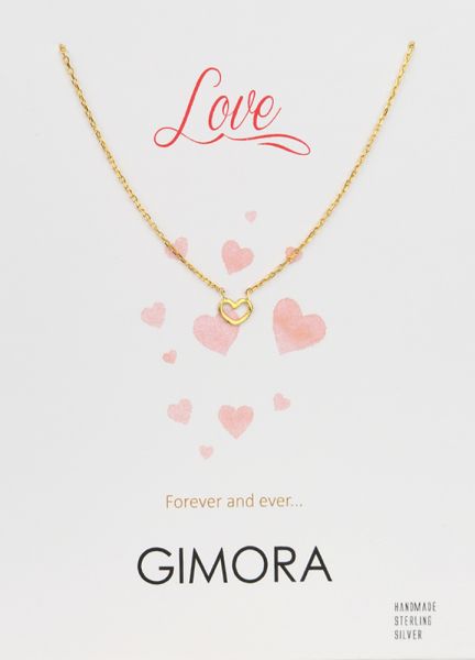- LOVE HEART NECKLACE (1)