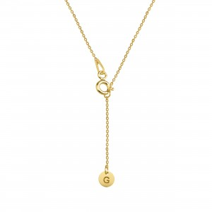 - PAVE C INITIAL NECKLACE (1)