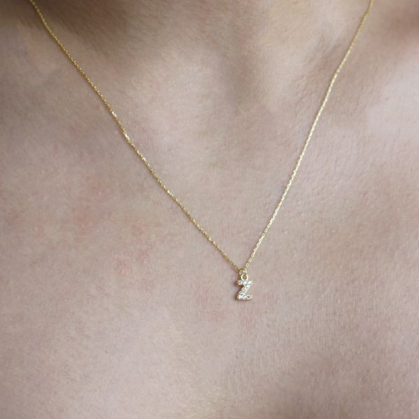 - PAVE Z INITIAL NECKLACE (1)