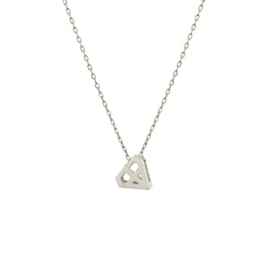 - DIAMOND NECKLACE
