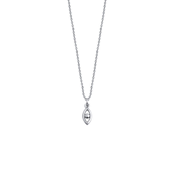 - PROTECT EVIL EYE NECKLACE