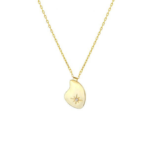 - PURE NECKLACE
