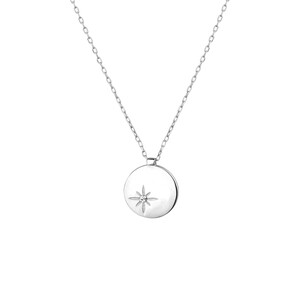 - PURE ROUND NECKLACE